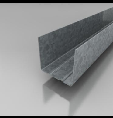 UD profil stropní 3 m(200151)
