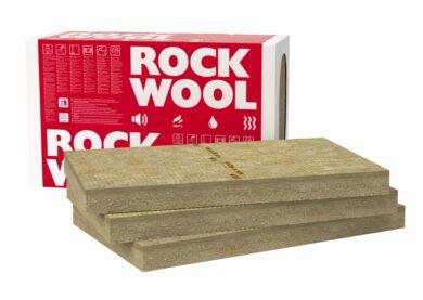 ROCKWOOL Frontrock MAX E tl. 160 mm  600x1000 mm (1,2 m2)(601288)