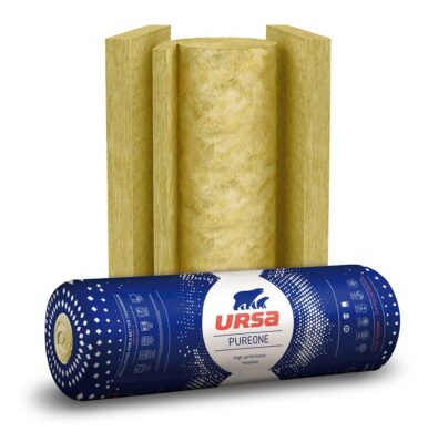 URSA PUREONE DF 39 tl. 120mm /7,5 m2/(607912)