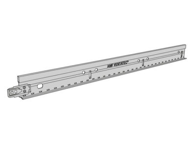 Profil AMF VENTATEC příčný 24/33/600 mm(700072)
