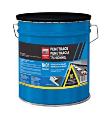 Penetrace TechnoNicol 10l(700504)