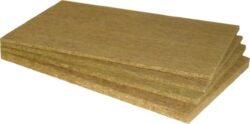 Knauf PTS-Izolace Knauf PTS z kamenné vlny  je určena pro pro použití jako kročejová izolace do lehkých  i těžkých plovoucích podlah s užitným zatížením do 5,0 kPa(pod OSB, sádrokartonové desky apod.). Deklarovaná hodnota součinitele tepelné vodivosti: lambda D: 0,036 W/m.K