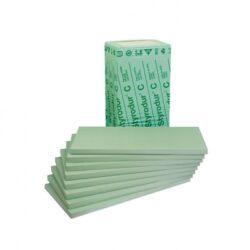 STYRODUR 2800C-Tepelněizolační deska STYRODUR 2800C s vaflovitým povrchem na obou stranách a hladkými hranami pro použití v kombinaci s betonem, omítkou nebo s jinými materiály. Vhodná pro izolaci v oblasti soklu, izolace tepelných mostů, pod obkladačky apod. Deklarovaná hodnota součinitele tepelné vodivosti: lambda D: 0,037 W/m.K.