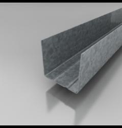 UD profil stropní 4 m-Obvodový profil ke konstrukci sádrokartonových předsazených stěn, stropů a šikmin.