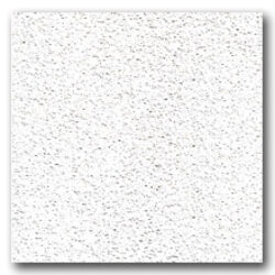 Podhledová deska AMF THERMATEX Feinstratos (5,04 m2)-Podhledová deska z minerální vlny s ověřenými výbornými stavebně fyzikálními vlastnostmi.